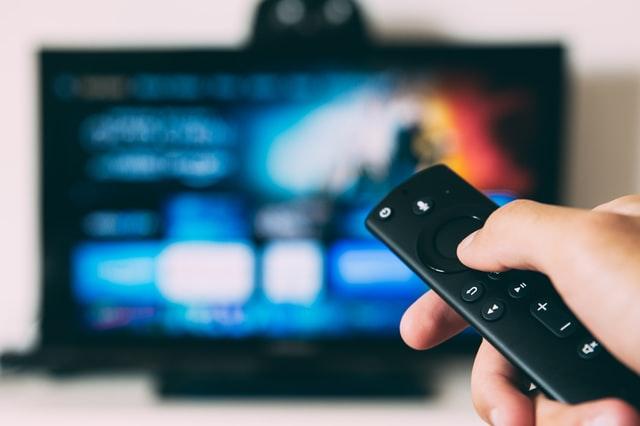 streaming telecomando