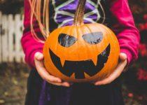 come prepararsi ad halloween