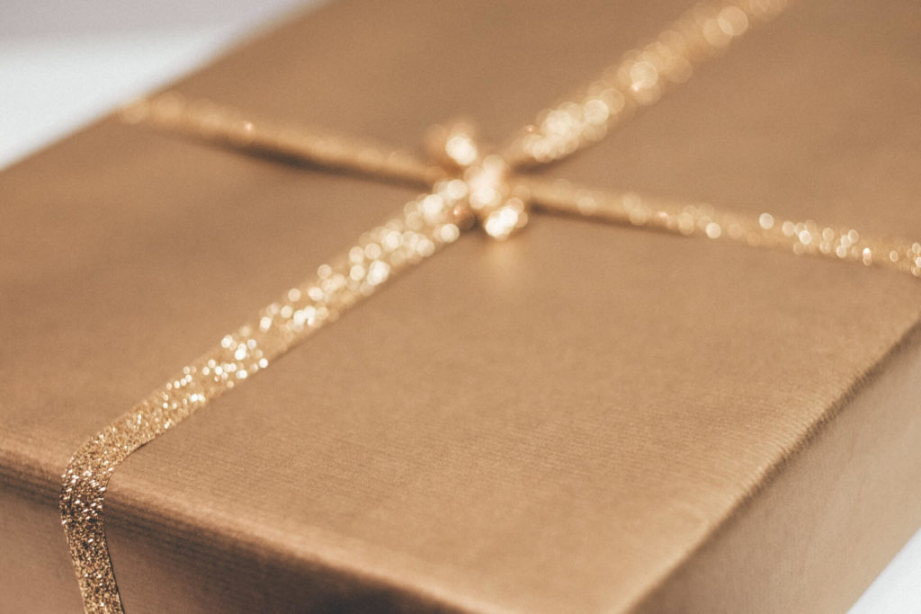 il regalo che risolve il problema di cosa regalare