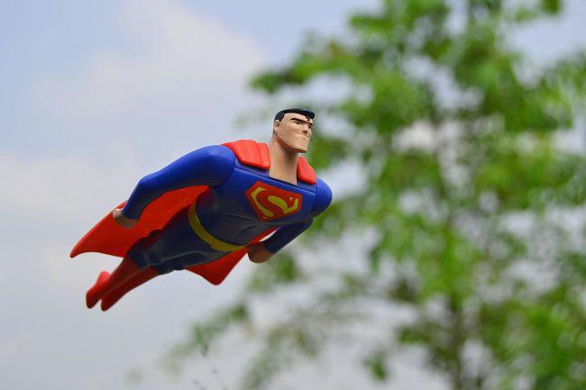 Immagine di Superman