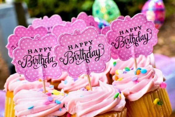 Dolci per feste di compleanno bambini