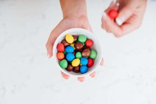 Confettini per fare torte che piacciono ai bambini