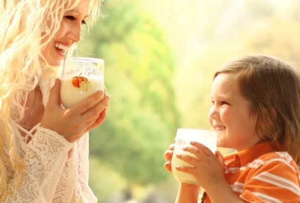 Bevande per feste di compleanno bambini