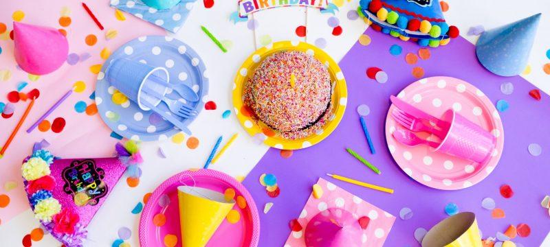 Giochi in casa nelle feste per bambini