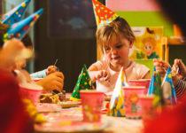 Come festeggiare un compleanno per bambini a casa senza fare danni