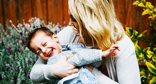 Come fare un regalino per la Festa della Mamma