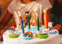 Come fare una torta di compleanno per bambini