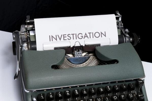 Festa a tema detective per bambini