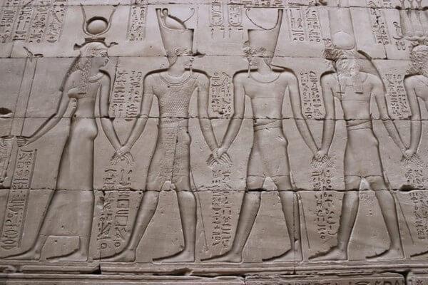 Festa a tema Antico Egitto