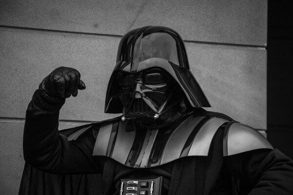 Inviti Star Wars: scoprili tutti!