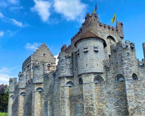 Castello Re Artù