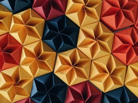Origami come lavoretti per la festa della mamma