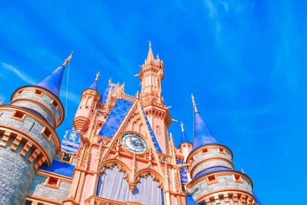 Castello Disney