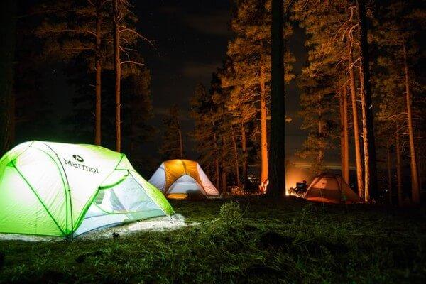 Atmosfera camping